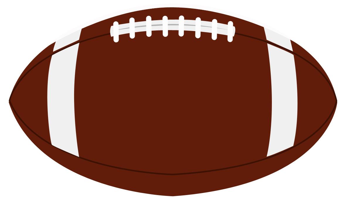 1181x684 Footballs Clipart