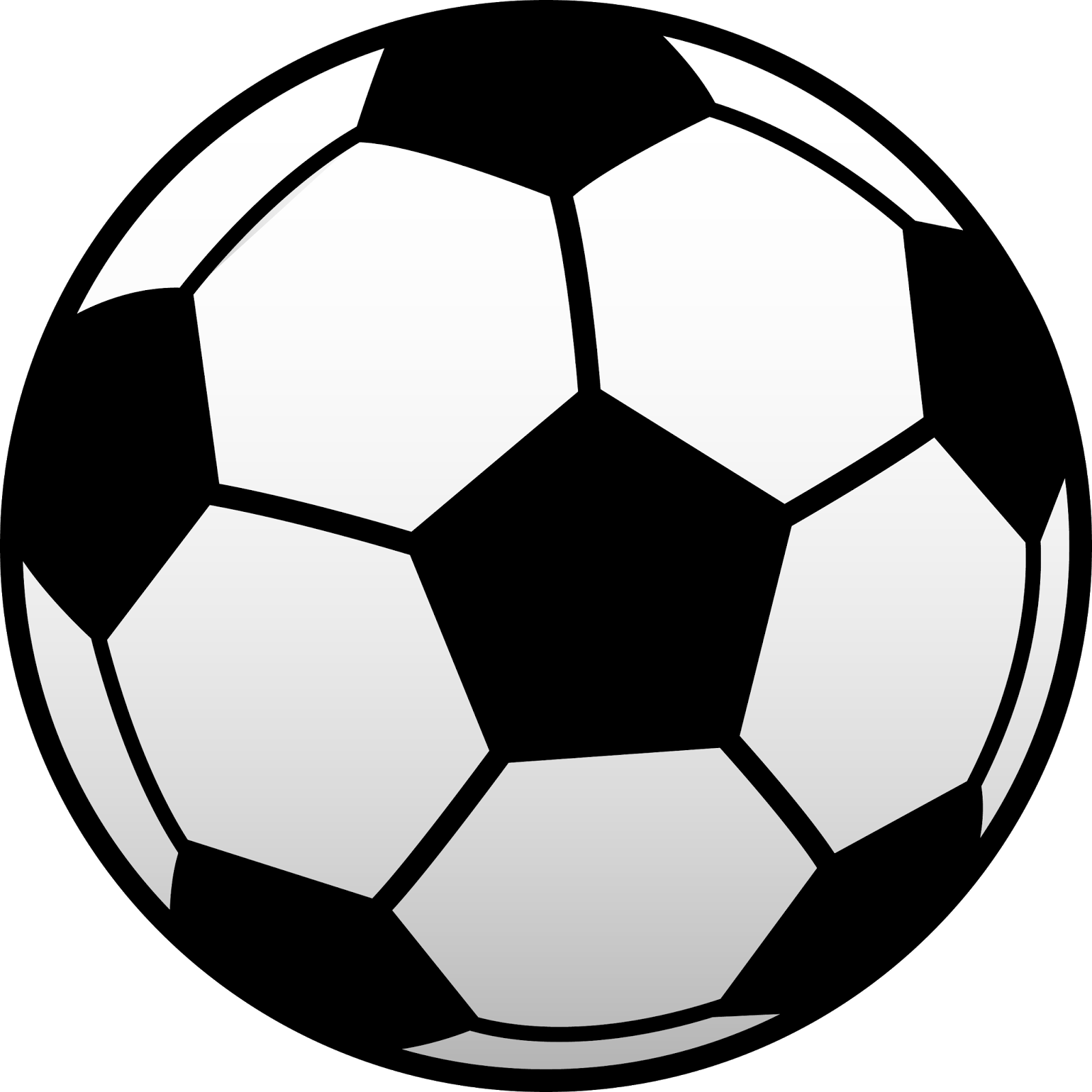 1600x1600 Soccer Ball Clipart, Suggestions For Soccer Ball Clipart, Download