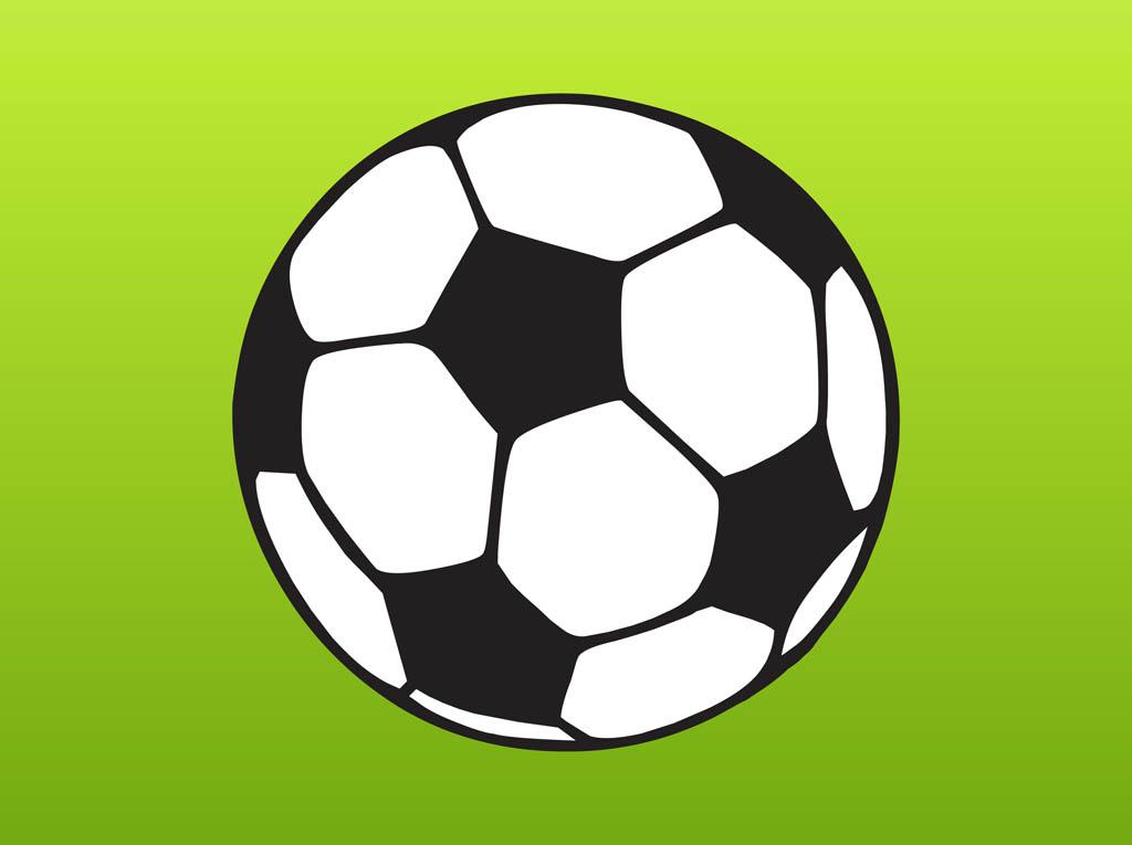 1024x765 Cartoon Football Clipart