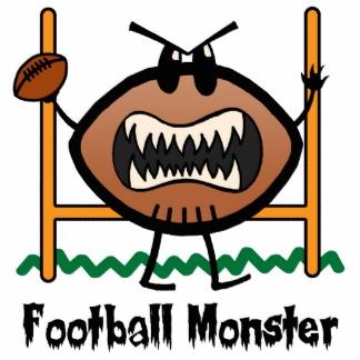 324x324 Cartoon Football Clipart