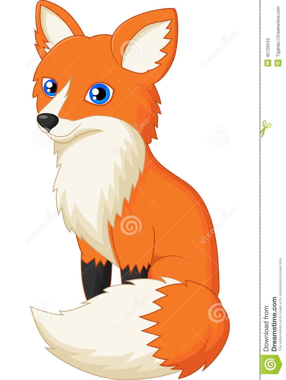 980x1300 Image Result For Fox Cartoon Fusing