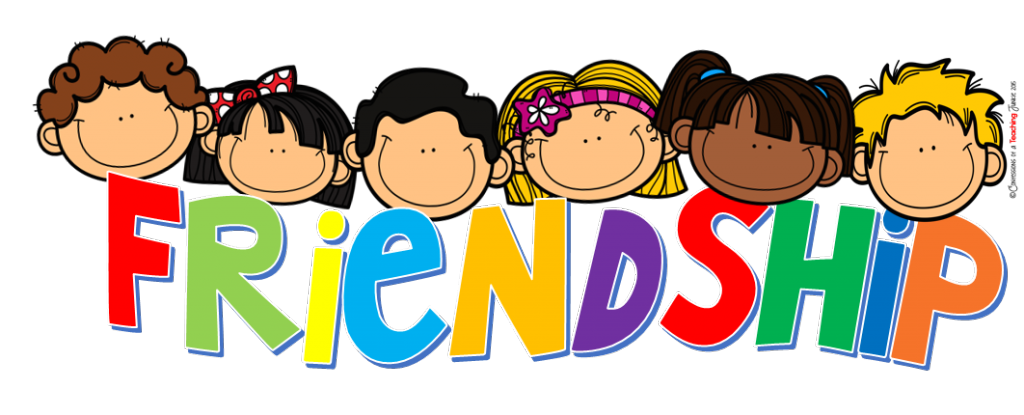 Image result for Friendship clipart free