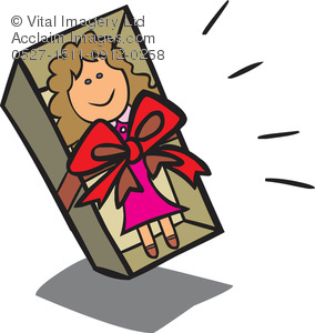 Cartoon Gift Box Clipart   Free download on ClipArtMag