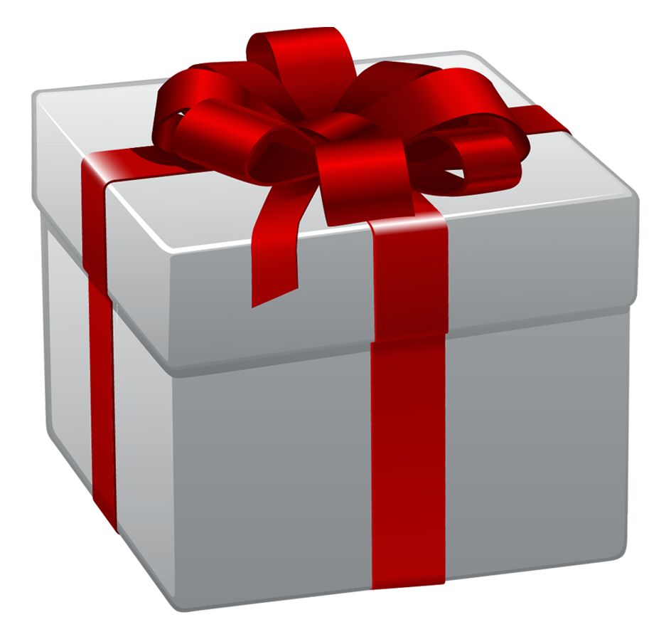 Cartoon Gift Box Clipart | Free download on ClipArtMag