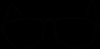 400x196 Glasses Clip Art Free Clipart Images