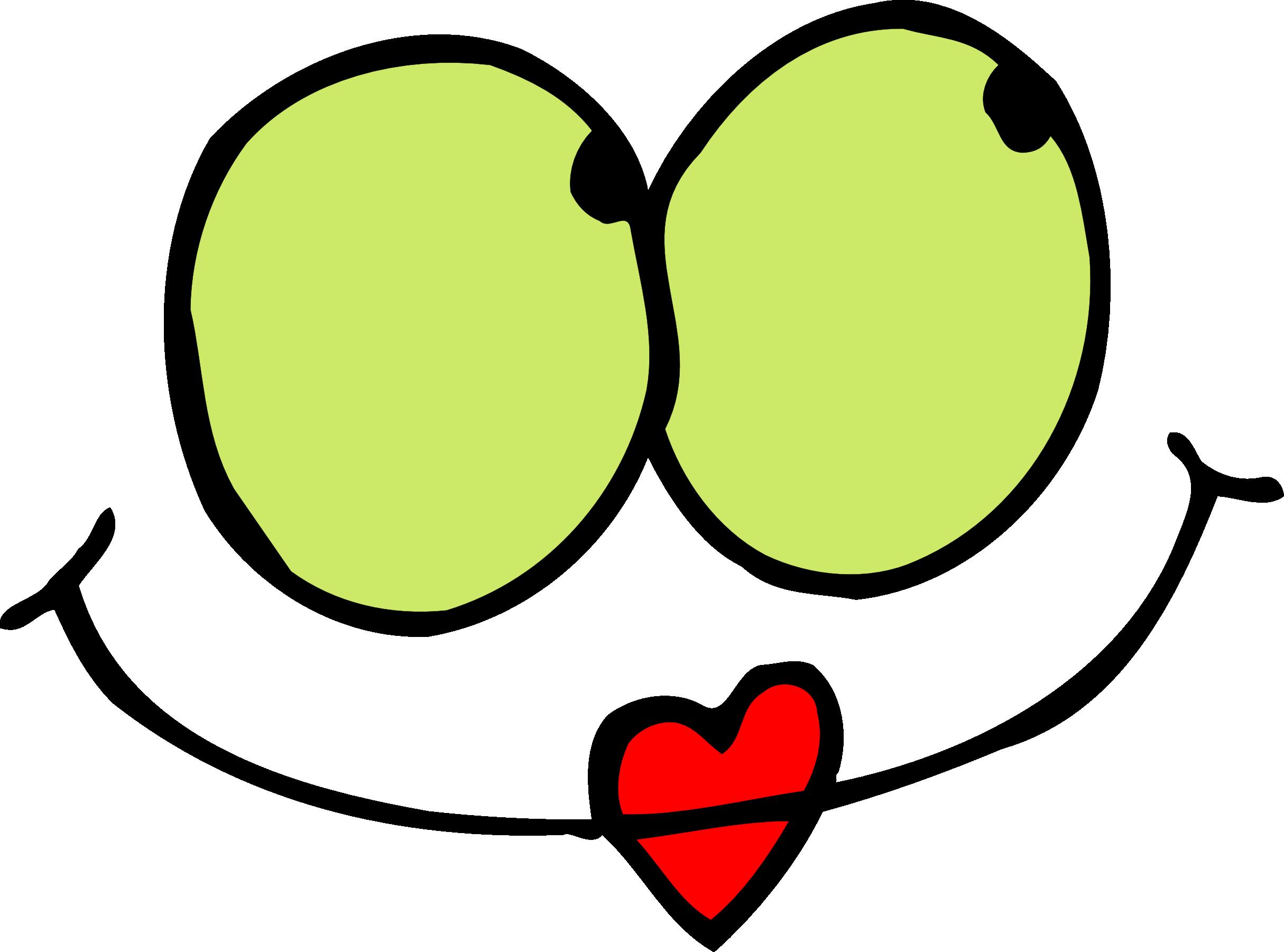 Cartoon Googly Eyes