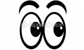 280x168 Googly Eye Clipart Cliparts