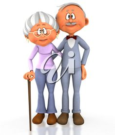 236x276 Illustration Grandparents Clipart, Explore Pictures