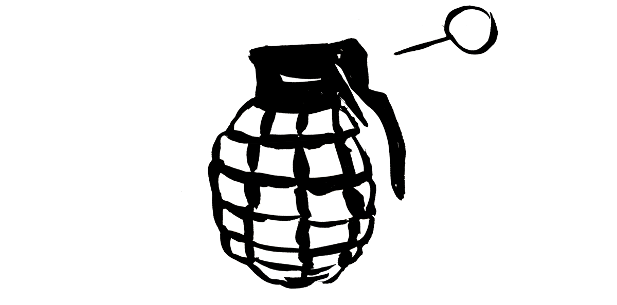 1200x594 52 Grenade With Pin Pulled Welcome Friend