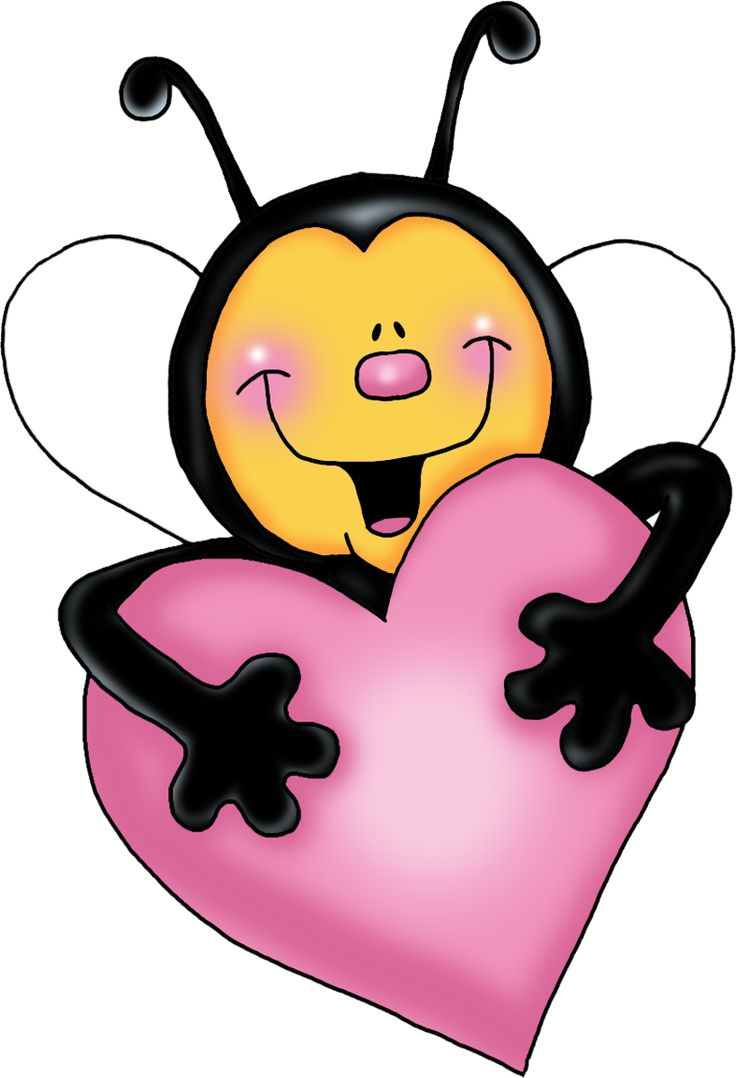 736x1078 110 Best Bee, Abejas, Abejitas Clipart Images