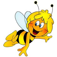 236x236 Bumble Bee Honey Bee Clipart Image Cartoon Honey Bee Flying Around