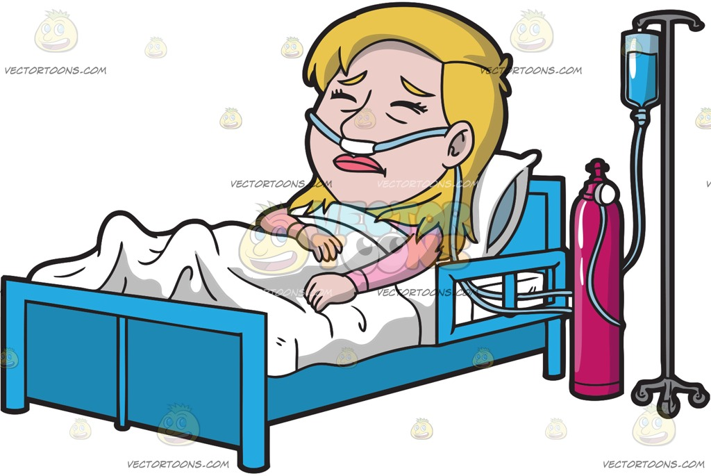 Cartoon Hospital Bed Free Download Best Cartoon Hospital