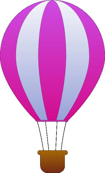 366x603 Balloon Clip Art