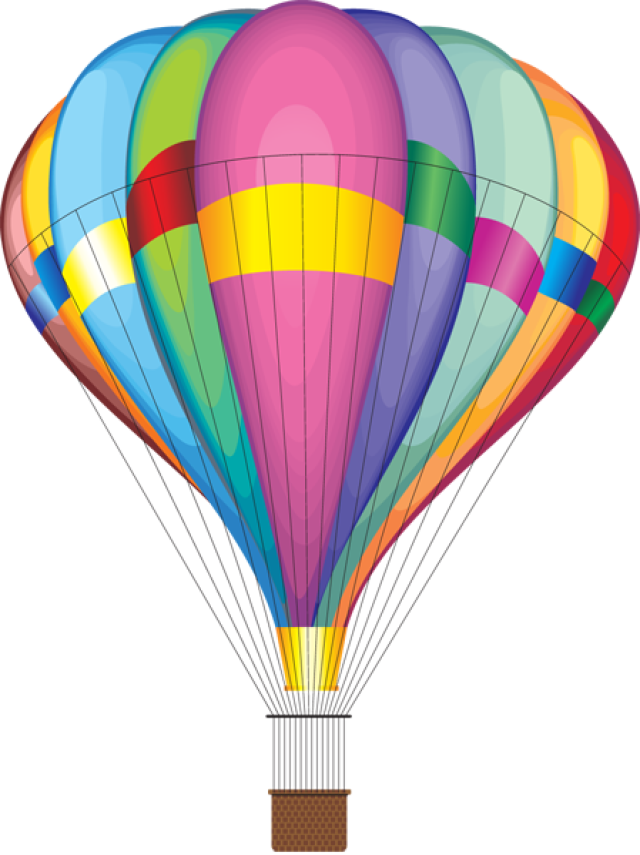 640x855 Hot Air Balloon Clipart Hot Air Balloon Cartoon Hot Air Balloon