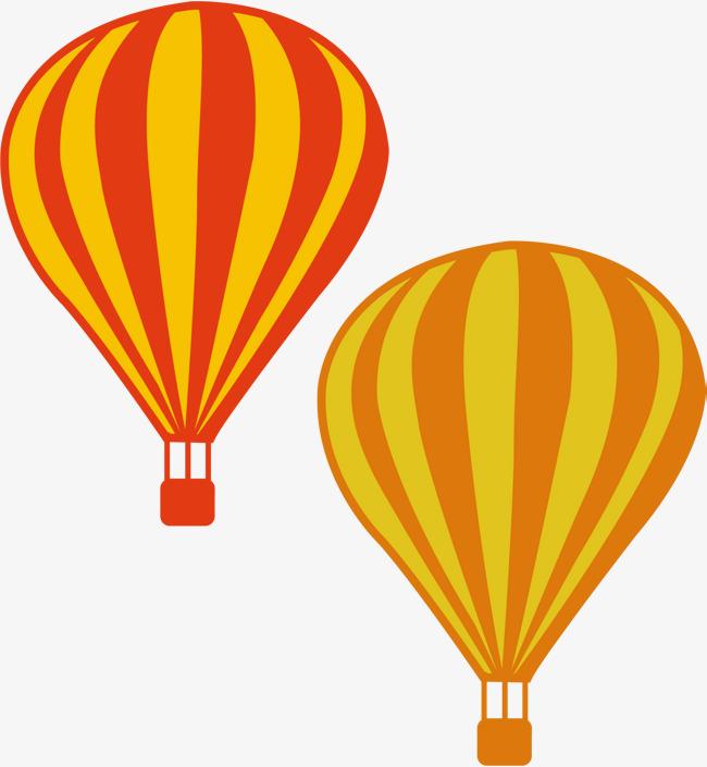 650x705 Balloon Png Vector Element, Balloon Vector, Hot Air Balloon