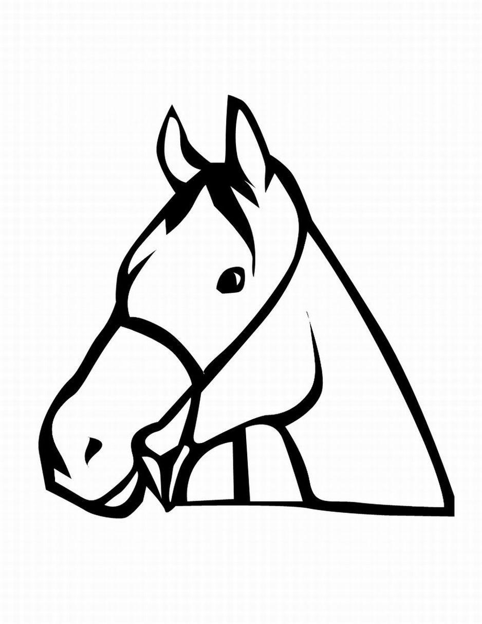 Cartoon Images Of Horse Clipart Free Download Best Cartoon Images