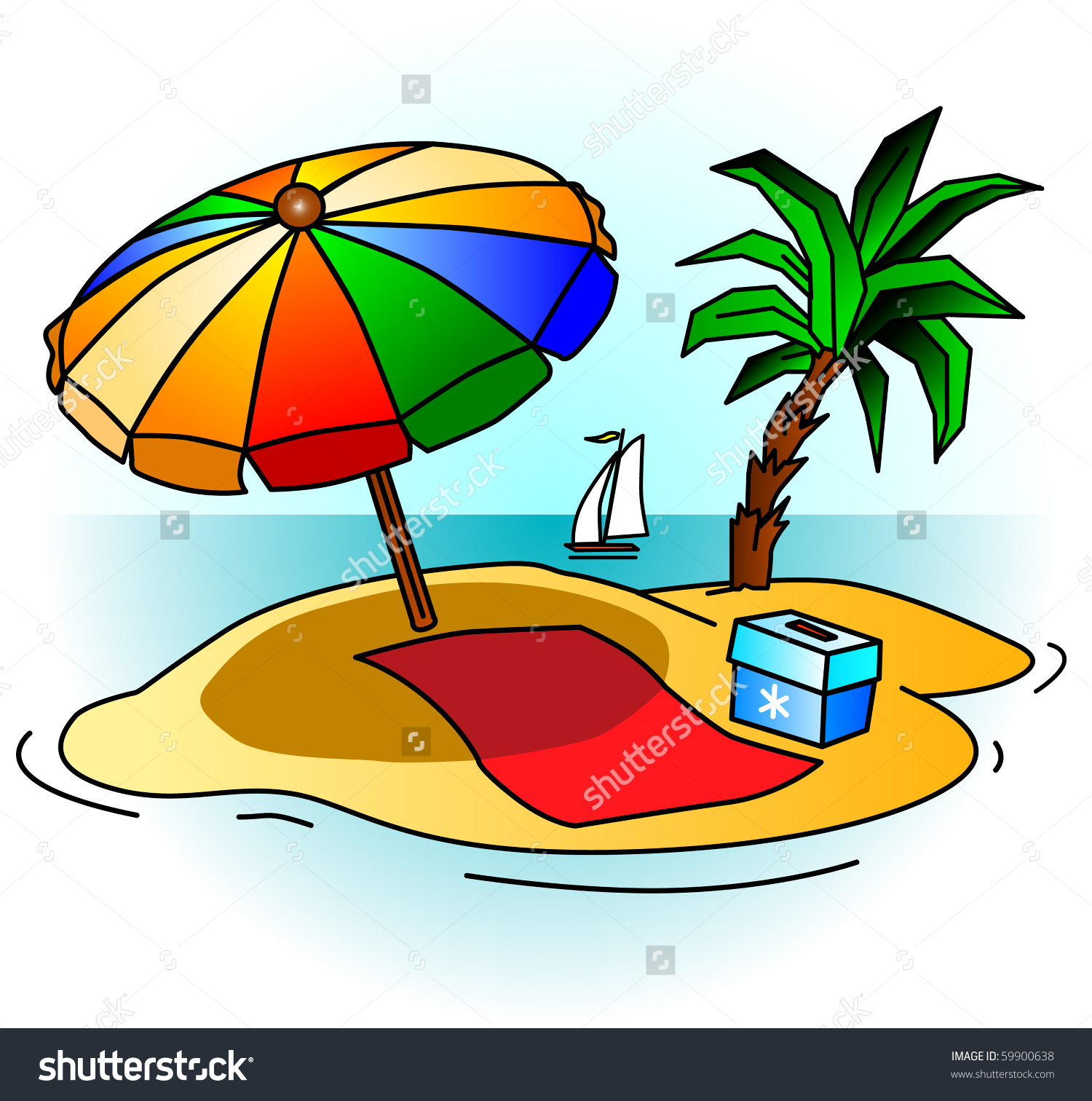 1500x1512 Holiday Island Clipart, Explore Pictures
