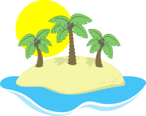 301x240 Search Photos Cartoon, Category Landscapes Gt Island