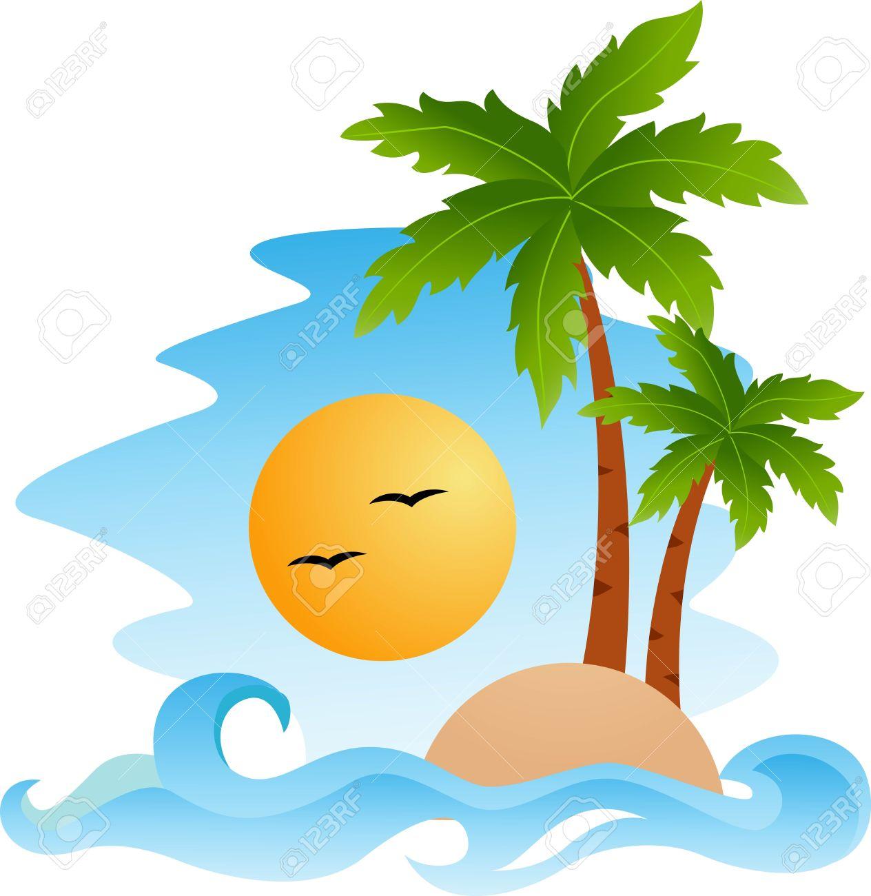 1264x1300 Tropical Cartoon Images