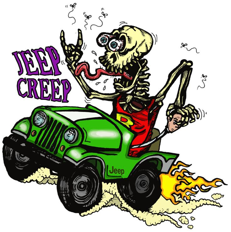 Free Download Best Cartoon Jeep