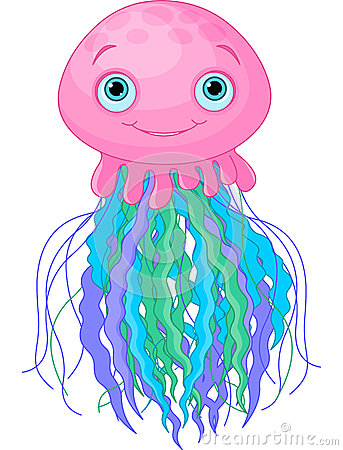 343x450 Jellyfish Clipart Free Cliparts For Work Study And 3