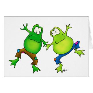 Cartoon Jumping Frog Free download best Cartoon Jumping Frog on