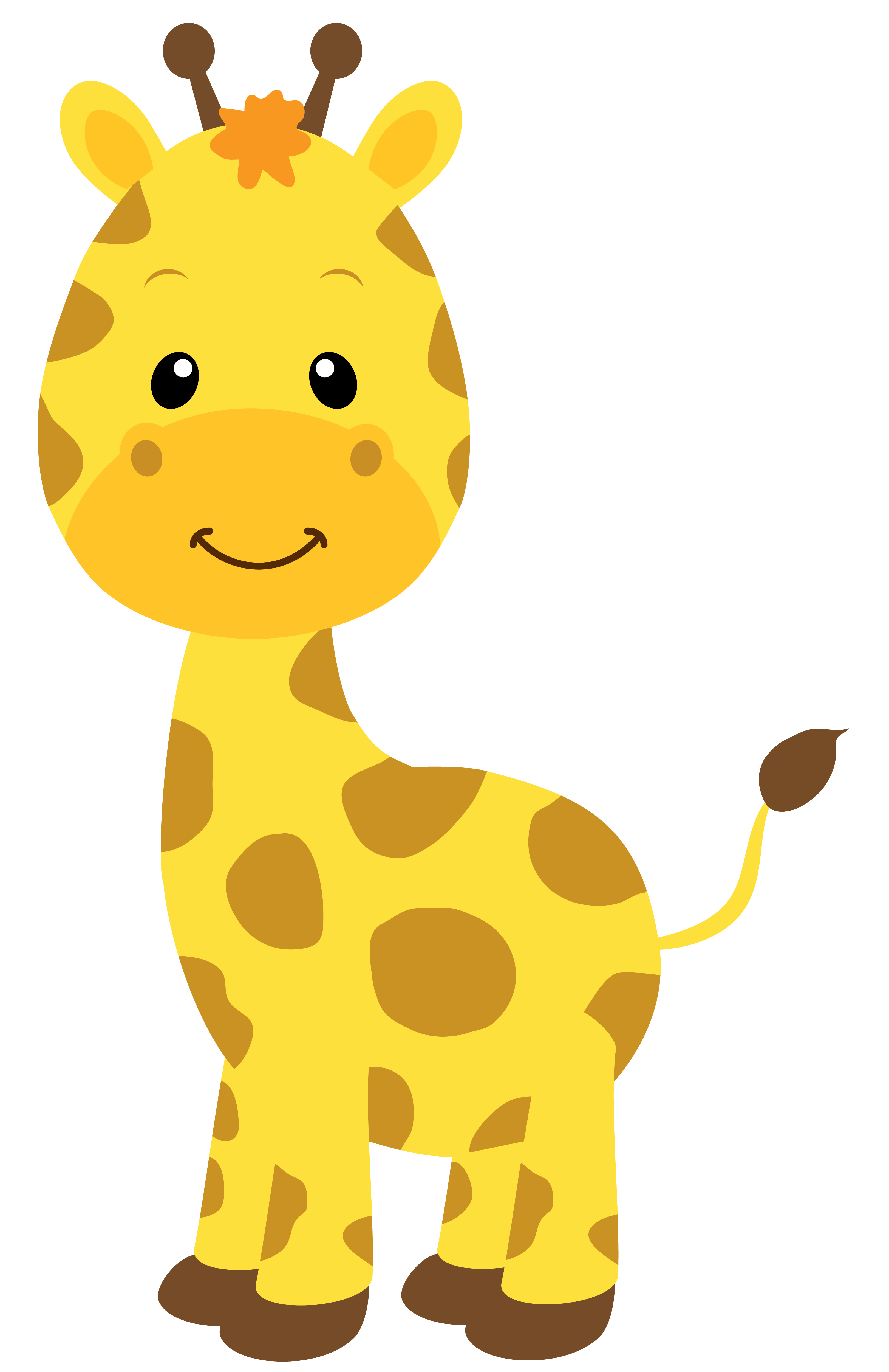 Cartoon Jungle Animals Clipart   Free download on ClipArtMag