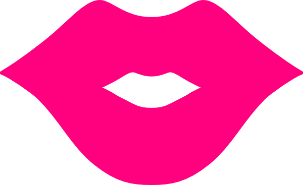 600x367 Kiss Lips Kissing Lips Clipart Clipartmonk Free Clip Art Images