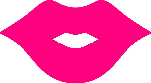 600x333 Image Of Kissy Lips Clip Art