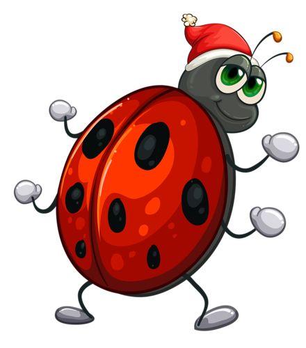 440x500 214 Best ~clip Art Ladybugs~ Images Clip Art