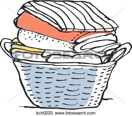 450x394 Illustration Laundry Clipart, Explore Pictures