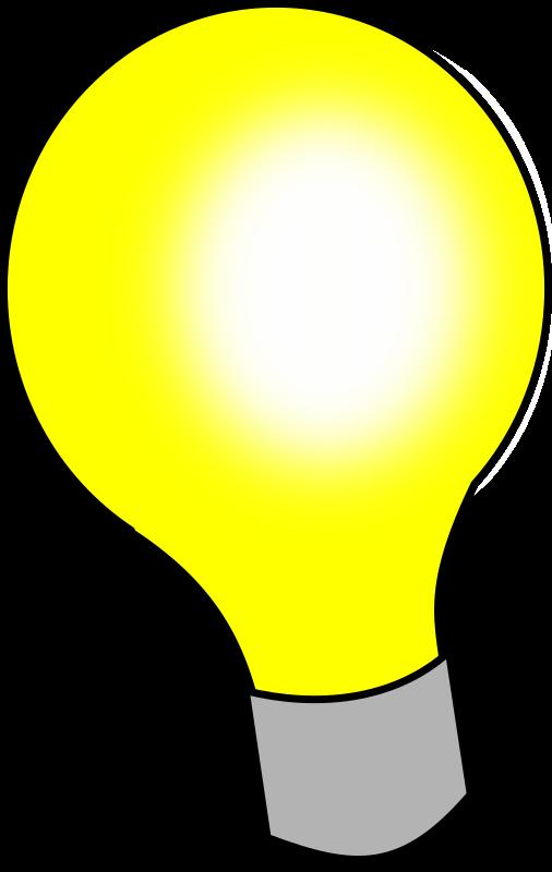 506x800 Lightbulb Light Bulb Clip Art 3 Image 5