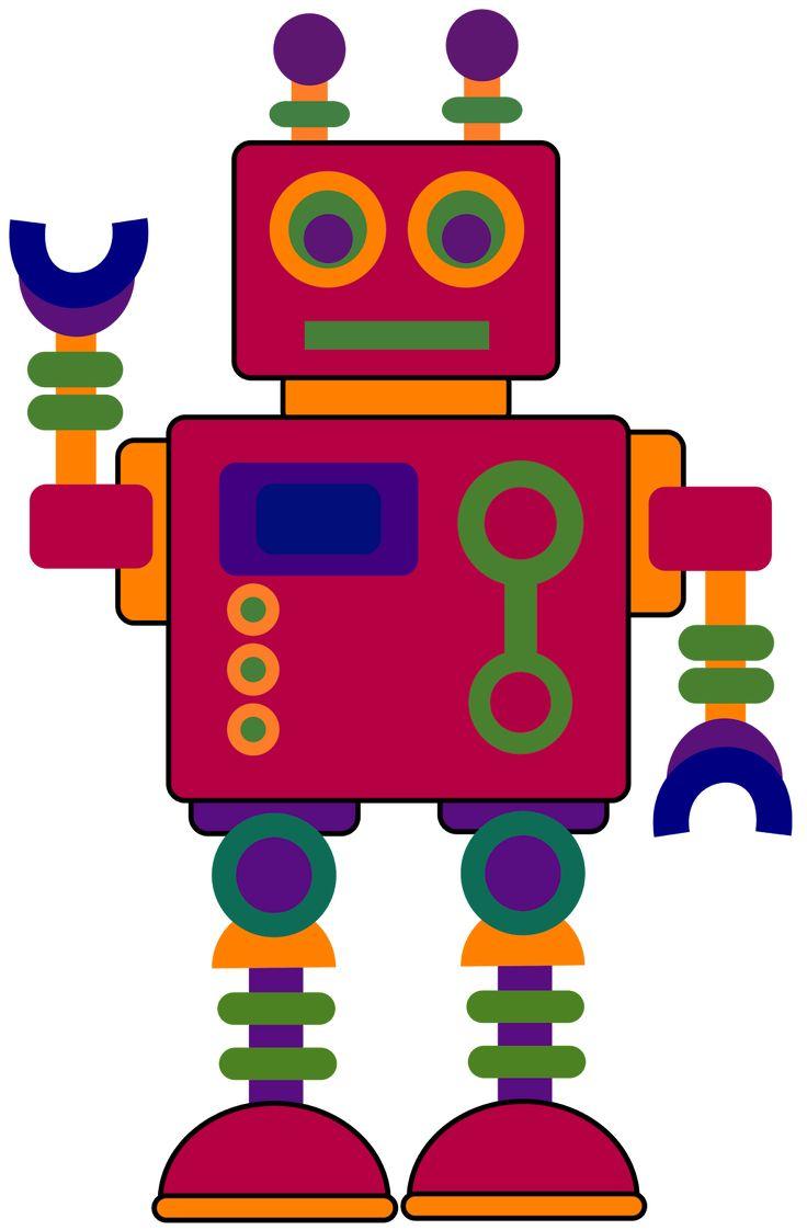 736x1122 Best Robot Clipart Ideas Mr Robot Deutsch