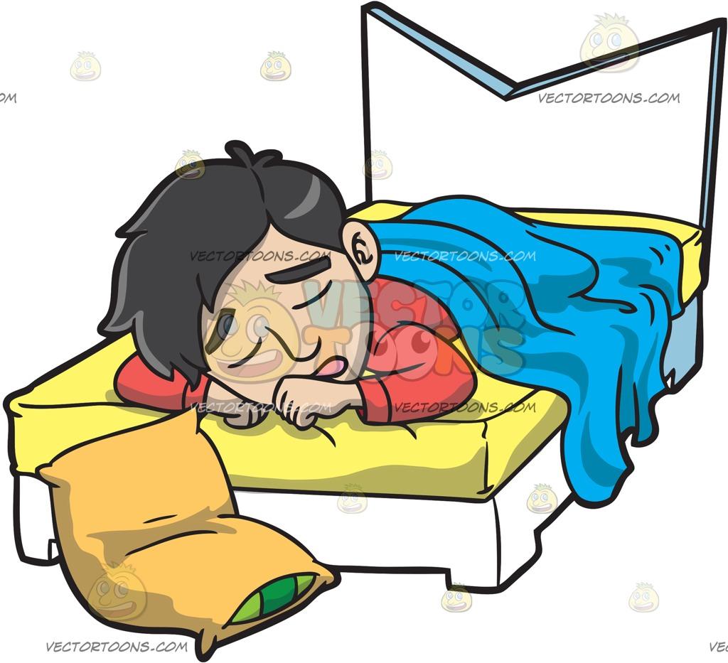 Cartoon Man Sleeping Clipart Free Download Best Cartoon