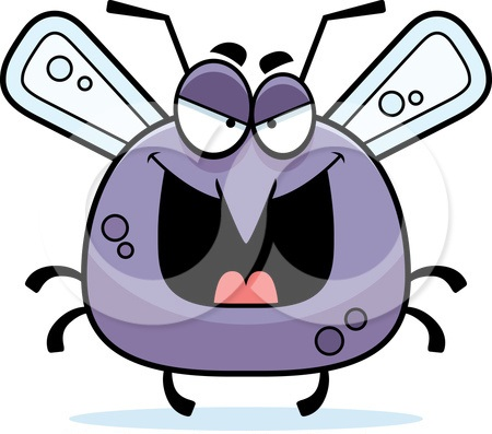450x397 Top 82 Mosquito Clip Art