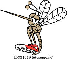 217x194 Cartoon Mosquito Clip Art And Illustration. 1,899 Cartoon Mosquito