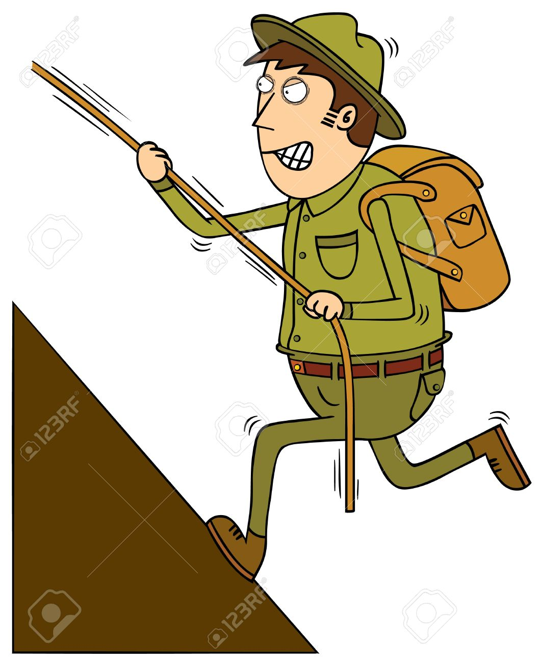 1061x1300 Climbing Clipart Cartoon