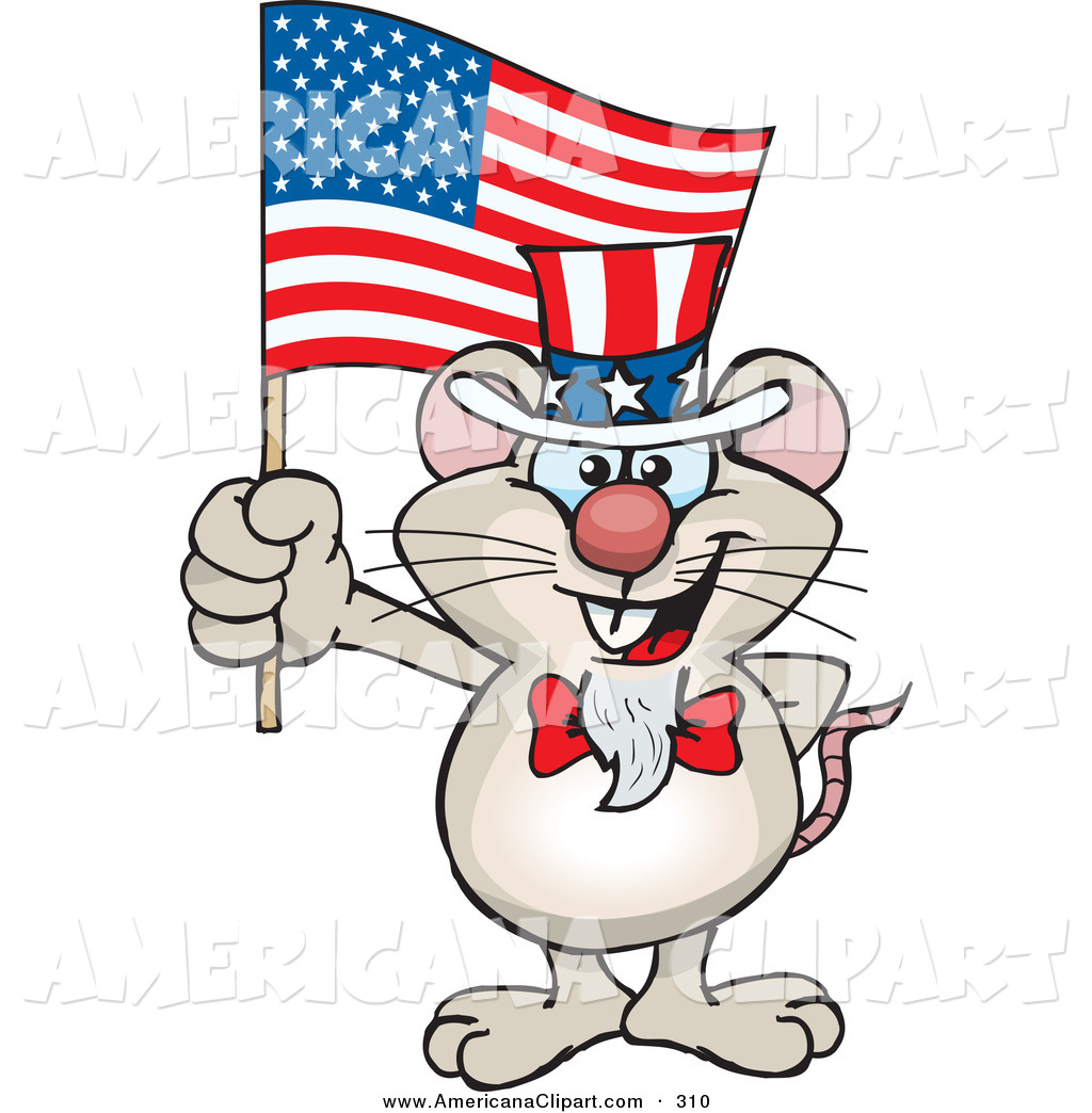 1024x1044 Americana Vector Cartoon Clip Art Of A Patriotic White Uncle Sam