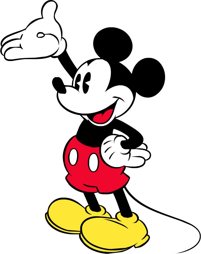 660x833 Mice Clipart Cartoon Character