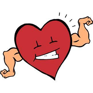 325x325 Muscle Cartoon Clipart