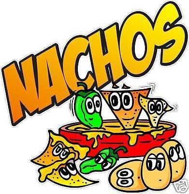391x400 Nacho Clipart