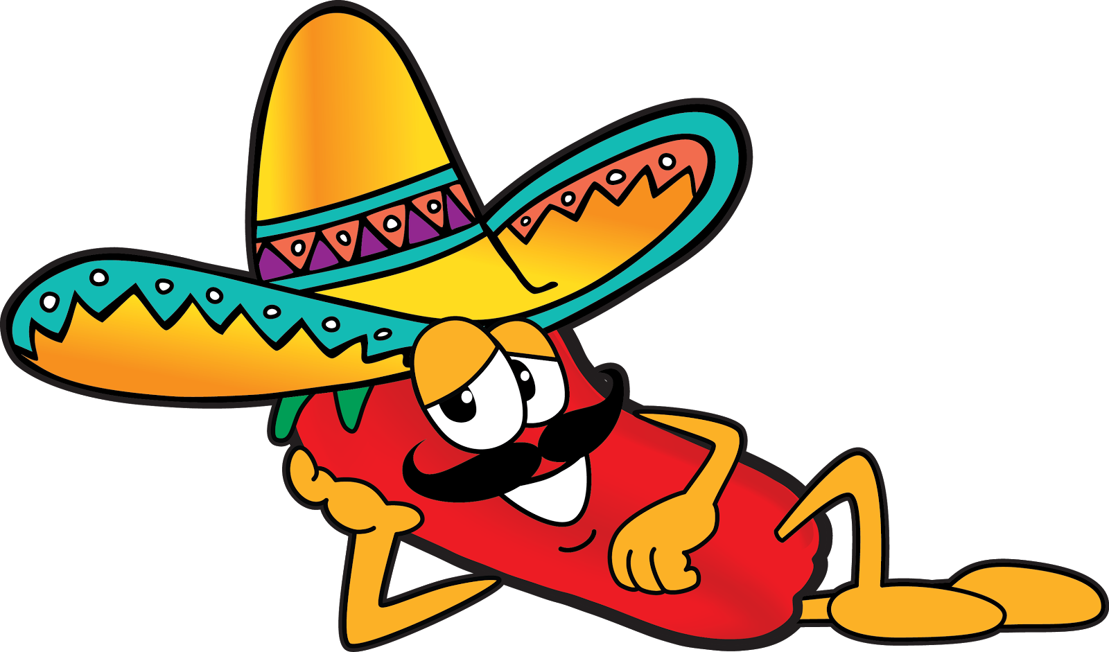 1600x941 Sombrero Nachos Clipart Cliparts And Others Art Inspiration
