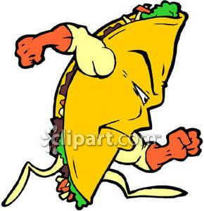 290x300 Best Taco Clipart Ideas Cute Food Drawings