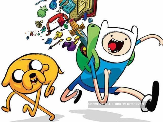 643x482 Why Cartoon Network Tv Series