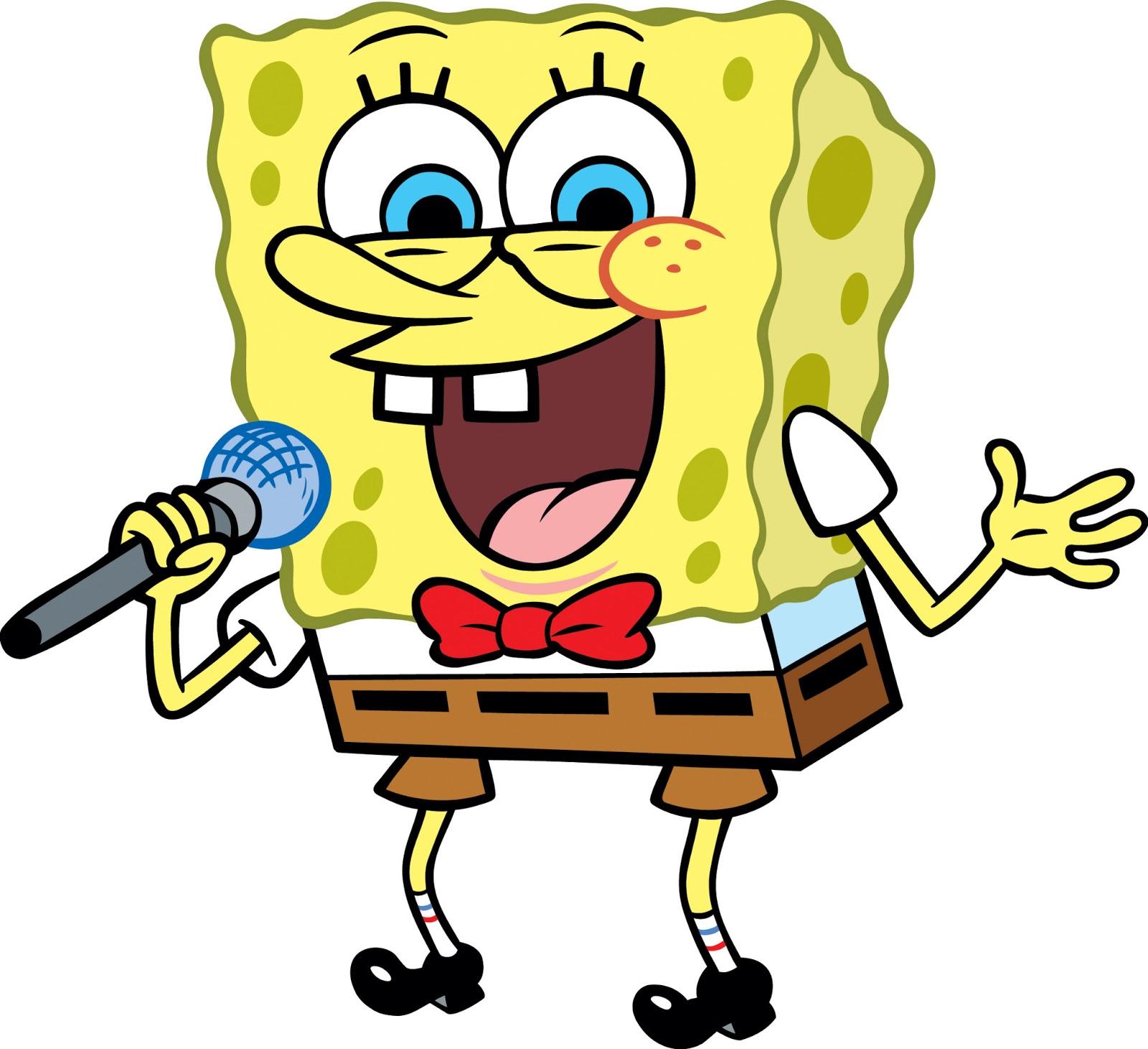 1600x1462 American Top Cartoons Spongebob Squarepants Cartoon Network