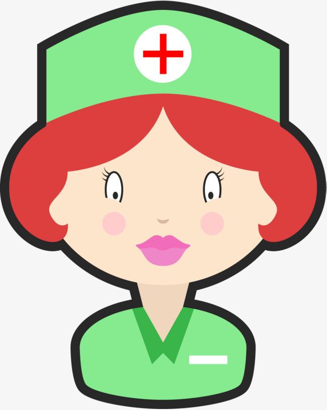 650x815 The Nurse, Cartoon Nurse, Nurse, Female Nurses Png And Vector