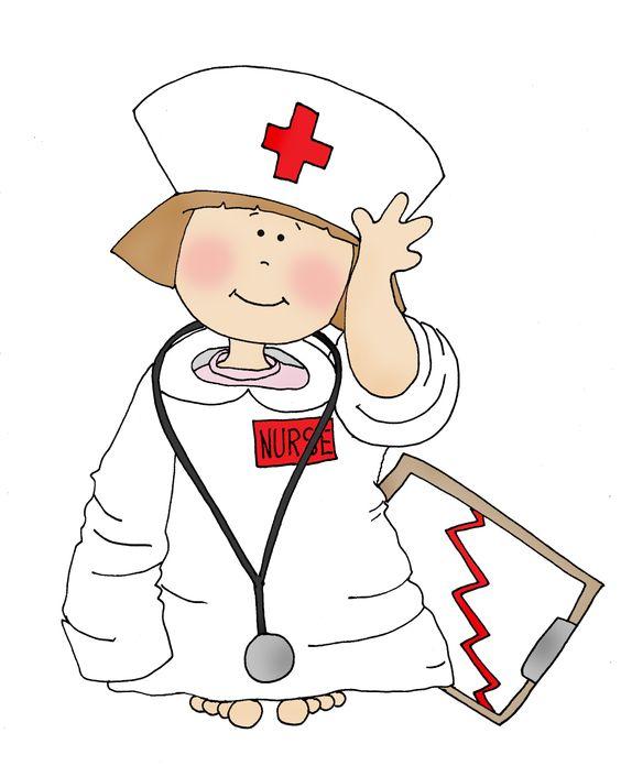Cartoon Nurse Image | Free download best Cartoon Nurse ...