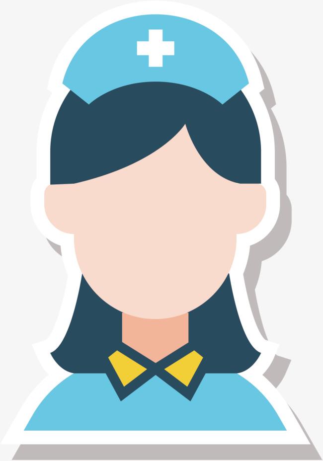 650x928 Nurse Symbol, Cartoon Nurse, Nurse, Female Nurses Png And Vector