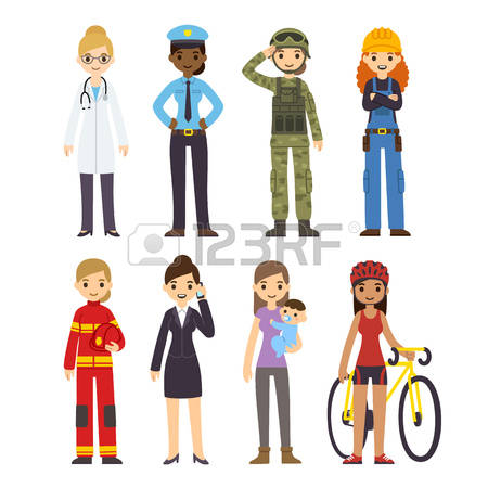 450x450 Soldiers Clipart Occupation