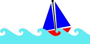 300x148 Ocean Clipart Cartoon